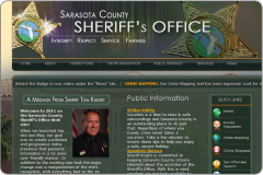 Sheriff Warrants - Arrests - Crime