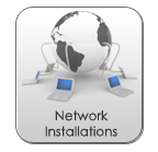 Network and Server Installations