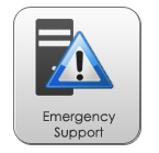 Emergency Network IT Support