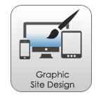 Graphic Web Site Design